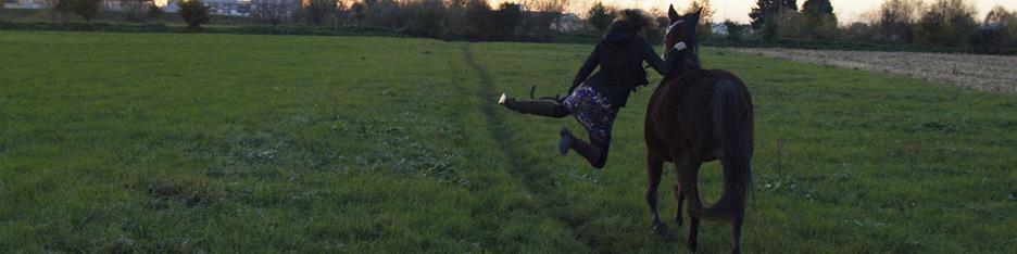 Meilenstein: Hüpf, hüpf, hurra!