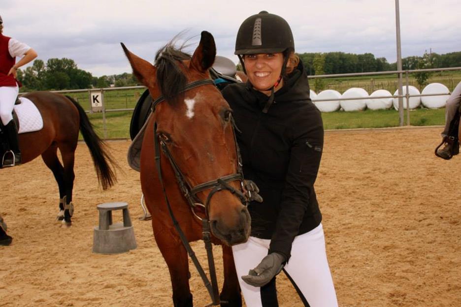 Pferdebesitzer 2. Klasse – liegts am Traber oder am Outfit?