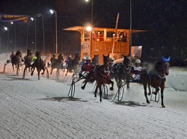 TRABER im Winter – Ausflugsziele für Traberfreunde