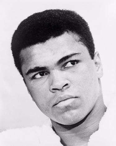 TRABER-Freund: Heute wäre Ali 75 geworden