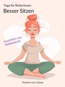 Yoga für Reiter – Besser Sitzen [werbung]