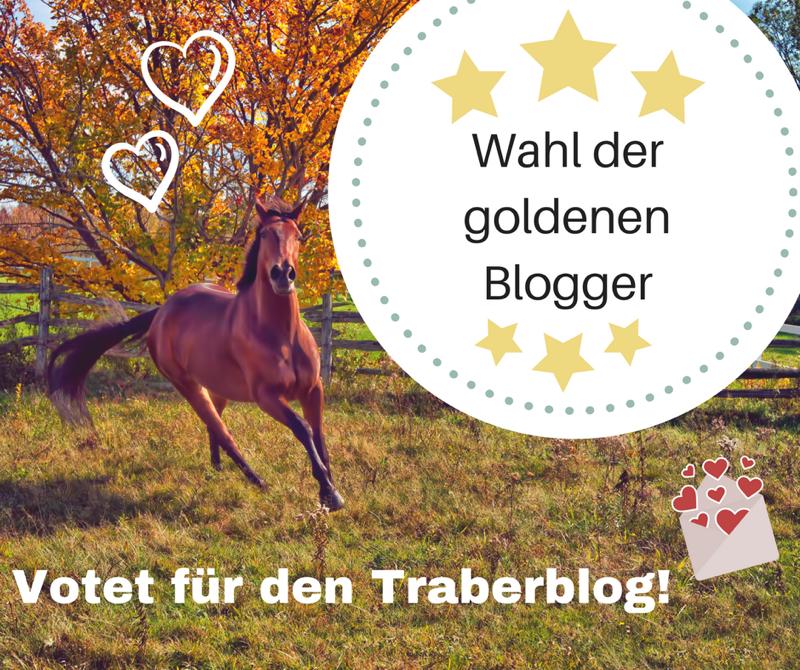 Traber Goldene Blogger