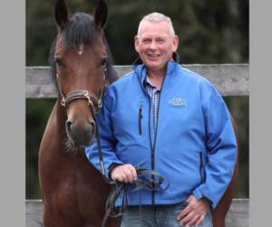 Entspannter Umgang mit dem Pferd – Tipps von Michael Geitner