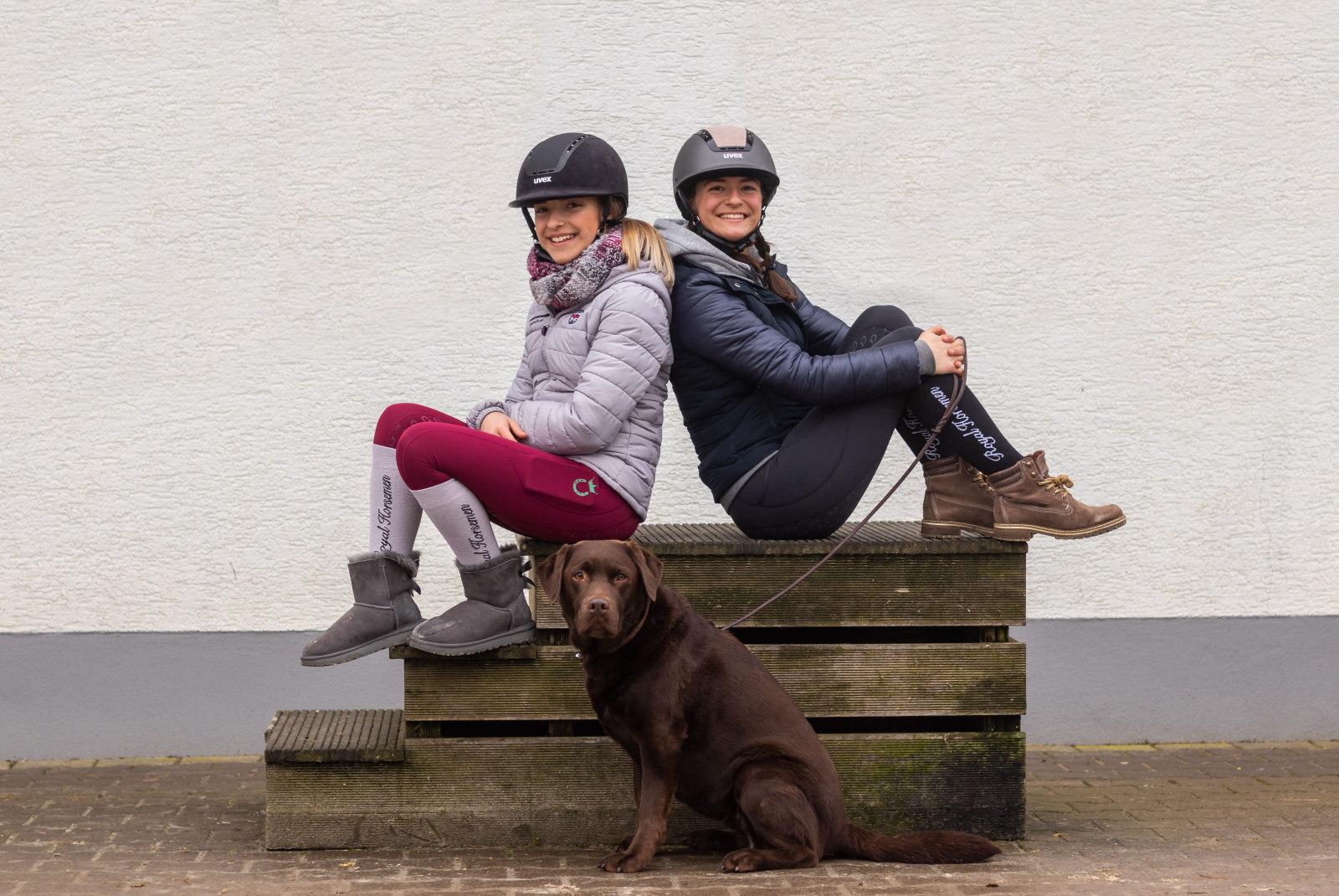 Vorstellung Start Up Royal Horsemen – mit Vollgas in die Nachhaltigkeitsnische