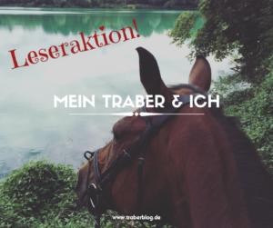 Leseraktion: Mein Traber & Ich mit Katrin