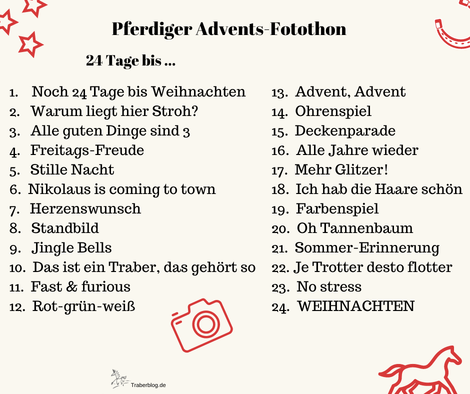 pferde-adventskalender